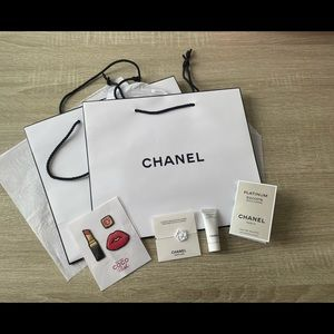 NWT🛍Authentic CHANEL VIP ITEMS - Selling as a lot